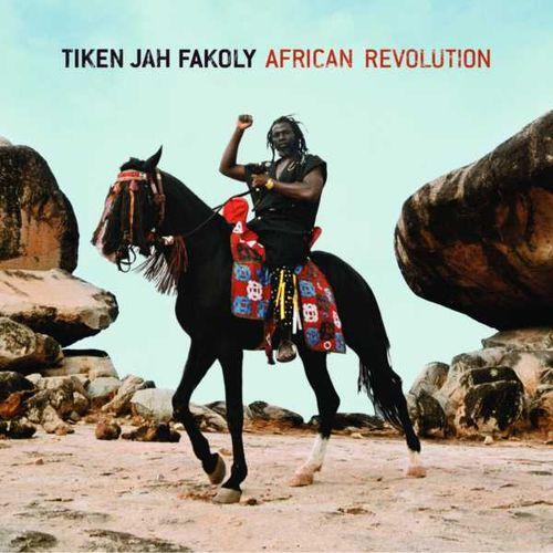 African Revolution 1