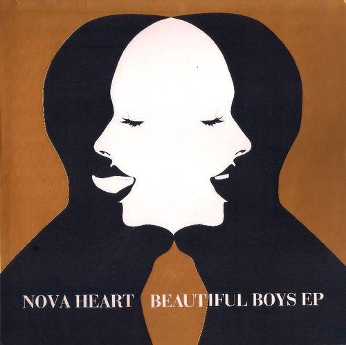 Nova Heart - Beautiful Boys