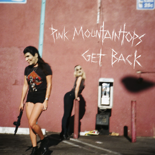 Pink Mountaintops - The Second Summer Of Love