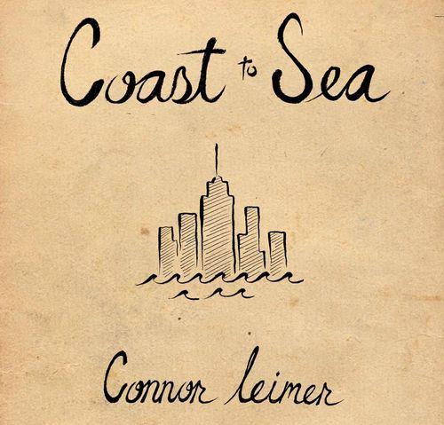 Connor Leimer - Little Man