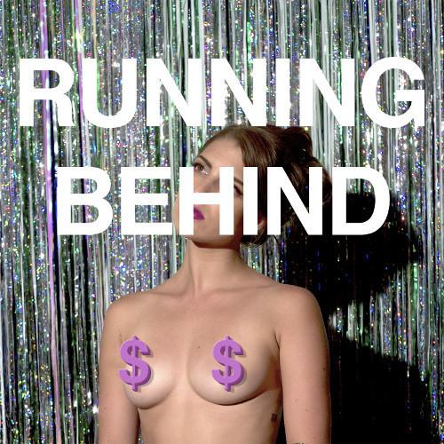 Holychild - Running Behind