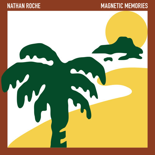 Nathan Roche - Cute girl from another world