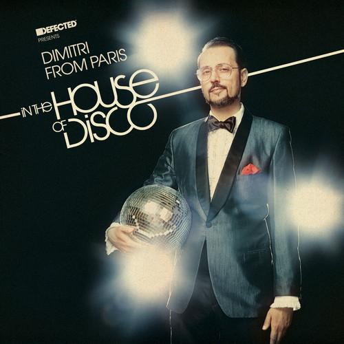 Dimitri From Paris - Diana Ross  -The Boss