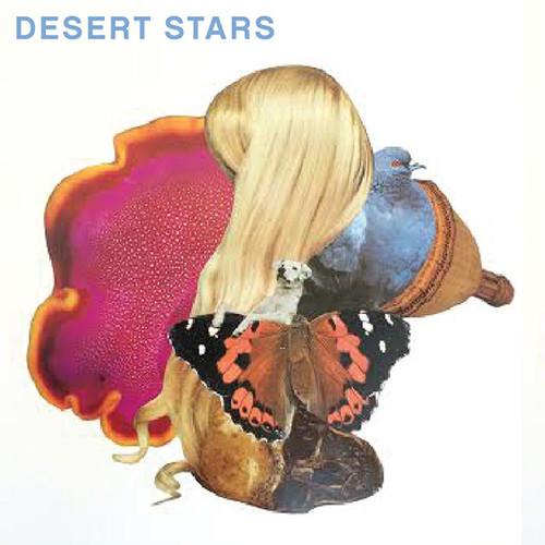 Desert Stars - Hamster Wheel