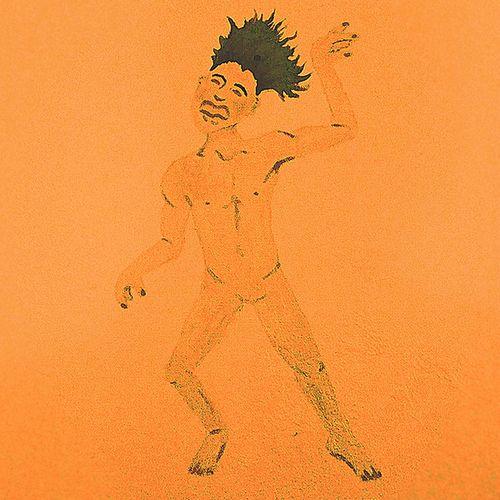 Body Cheetah - Raking The Wind
