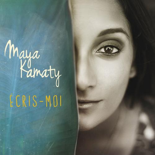Maya Kamaty - Ecris-moi