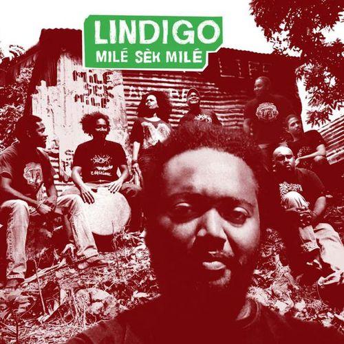Lindigo feat Fixi - Milé sèk milé