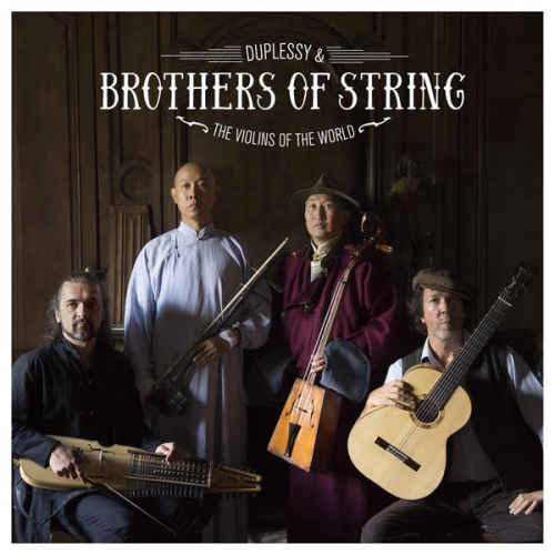Brothers Of String